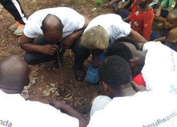 Inkuru nziza ku banyarwanda bakunda amateka n'abakunzi ba Siporo muri rusange
